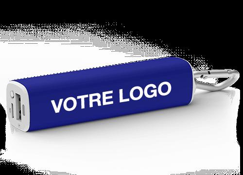 Core - Batterie Externe Personnalisable