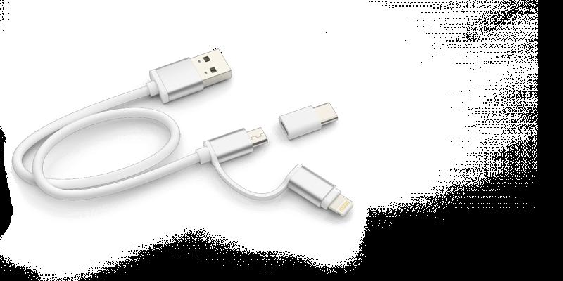 Journey - Batterie Externe Personnalisable
