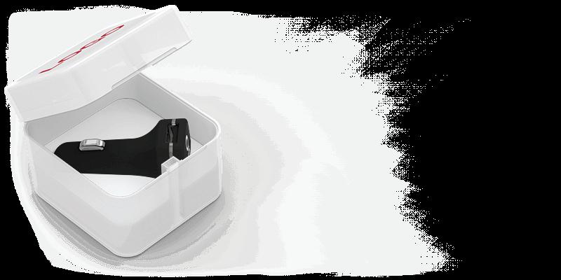 Master - Custom USB Car Chargers