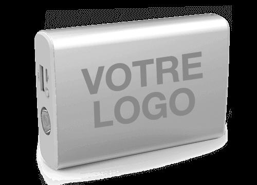 Rex - Batterie Externe Personnalisable