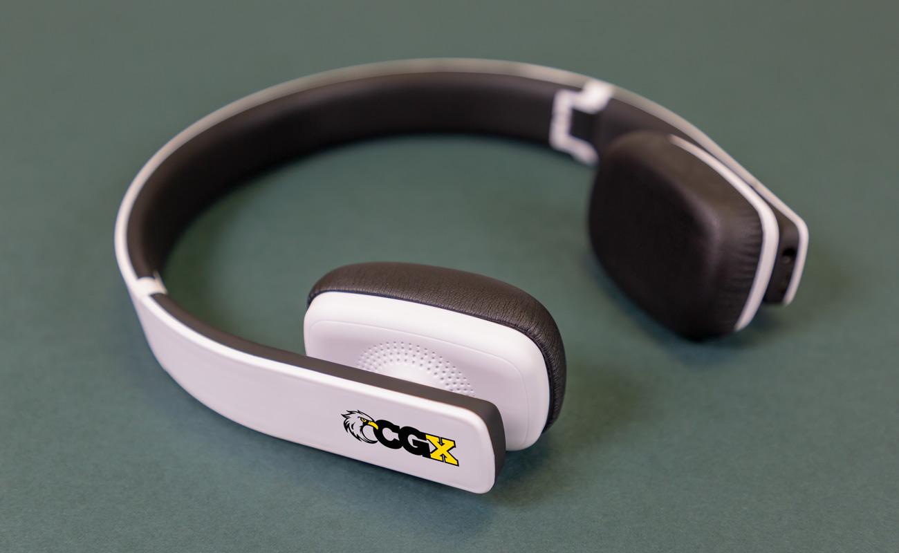 Arc - Casque Audio Professionnel