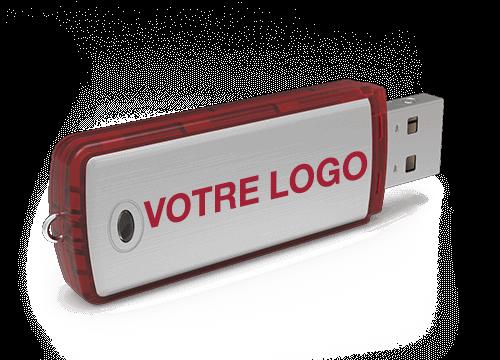 Classic - Clé USB En Forme De Clé