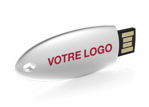 Ellipse - Logo USB
