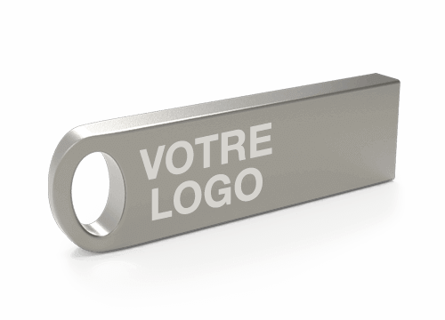 Focus - Clef USB Personnalisée