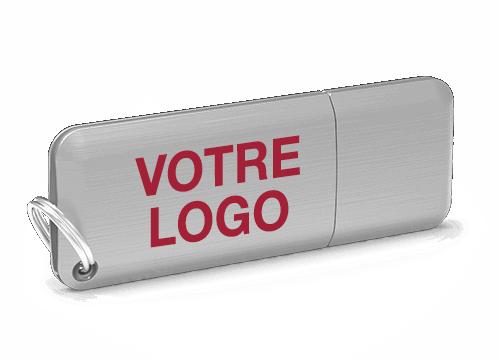 Halo - Clé USB Personnalisé