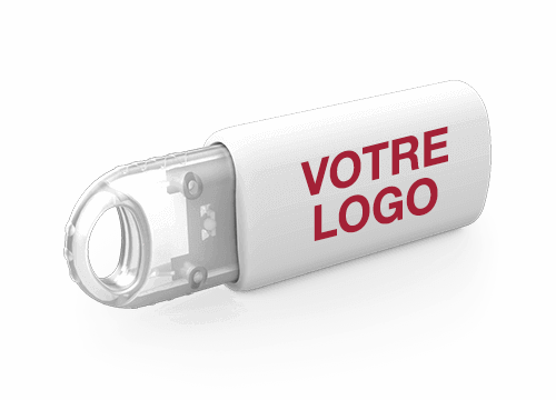 Kinetic - Logo USB