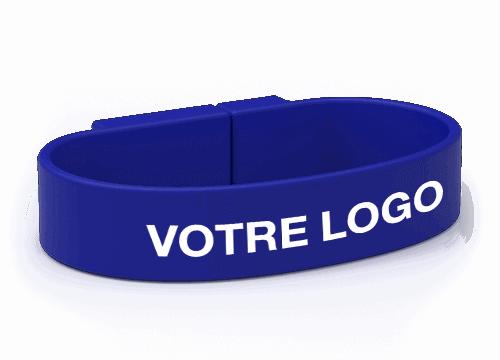 Lizzard - Bracelet Publicitaire Pas Cher