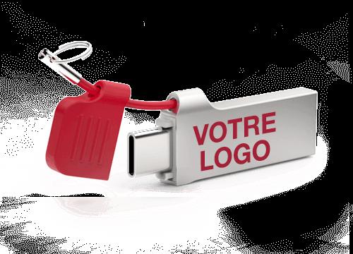 Lynx - Clé USB Publicitaire