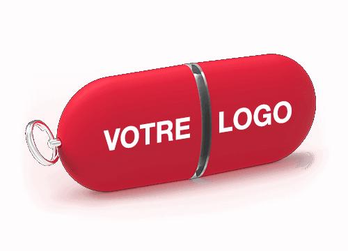 Pod - Clé USB Publicitaire