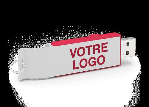 Pop - Clé USB Publicitaire