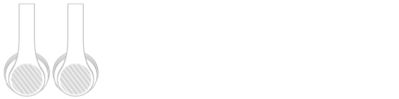 Casque Audio Bluetooth® Sérigraphie