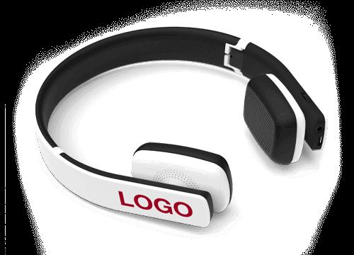 Arc - Casque Audio Personnalisé