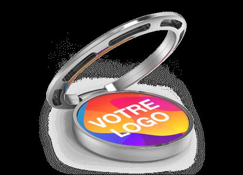 Hoop - Supports pour Téléphone Personnalisés