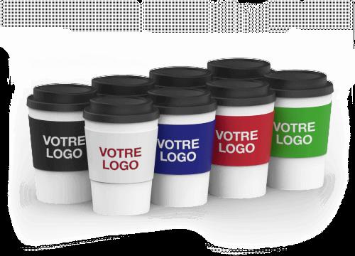 Java - Mugs de voyage personnalisés