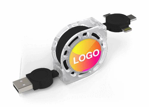 Motion - Câble USB Lot