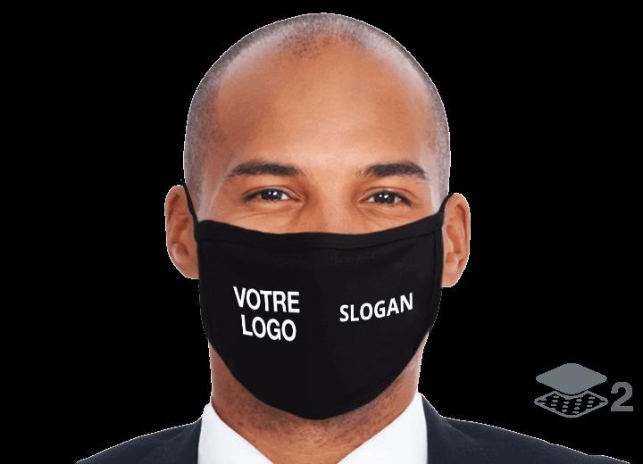 Ultra - Masques protecteurs personnalisés