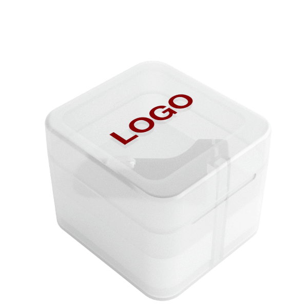 Zip - Chargeur USB Voiture Personnalisable