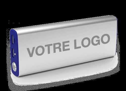 Titan - Batterie De Secours Personnalisable