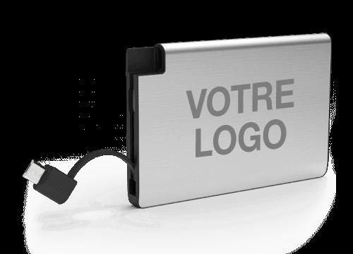 Volt - Batterie De Secours Personnalisable