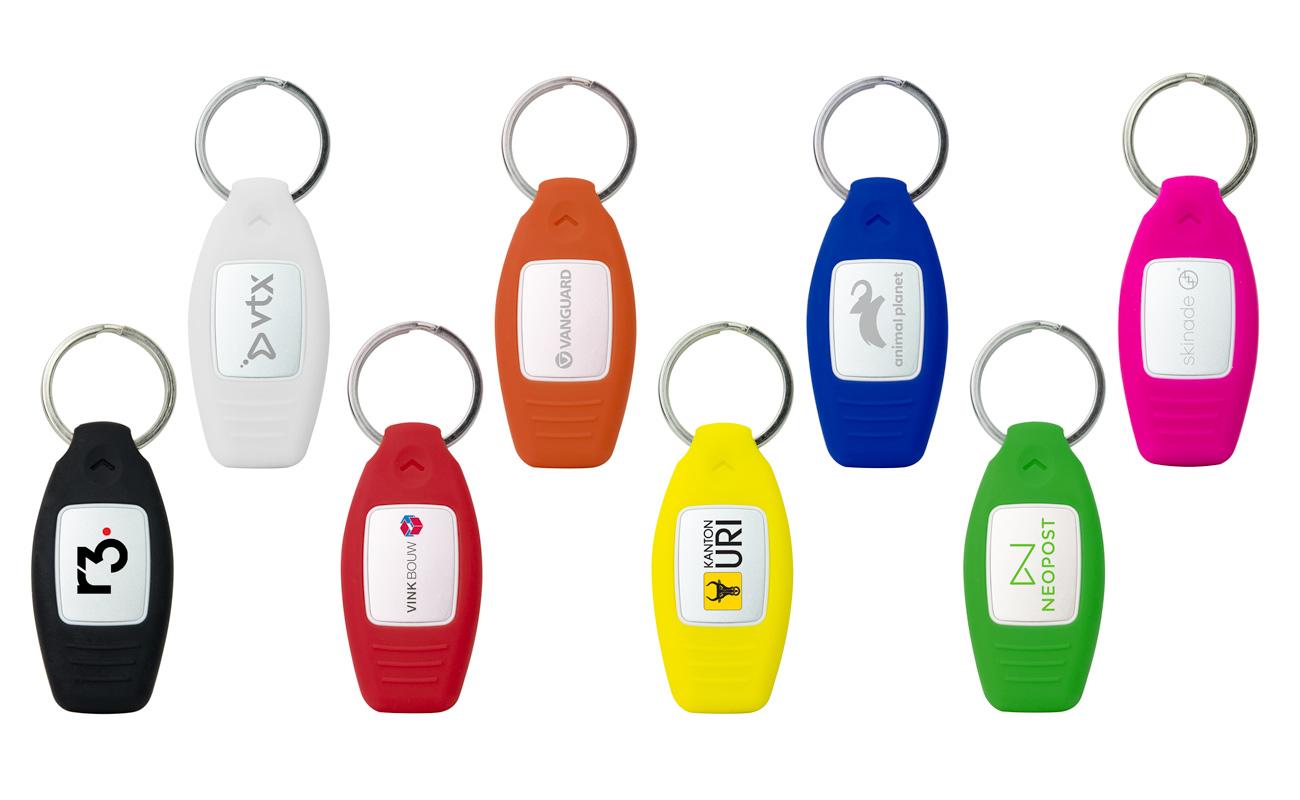 Bounce - Clé USB Personnalisée
