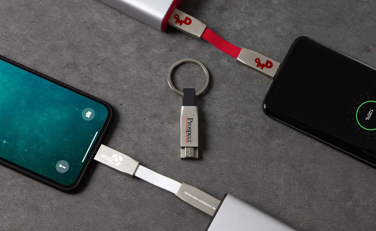 Connex - Lot Câble USB