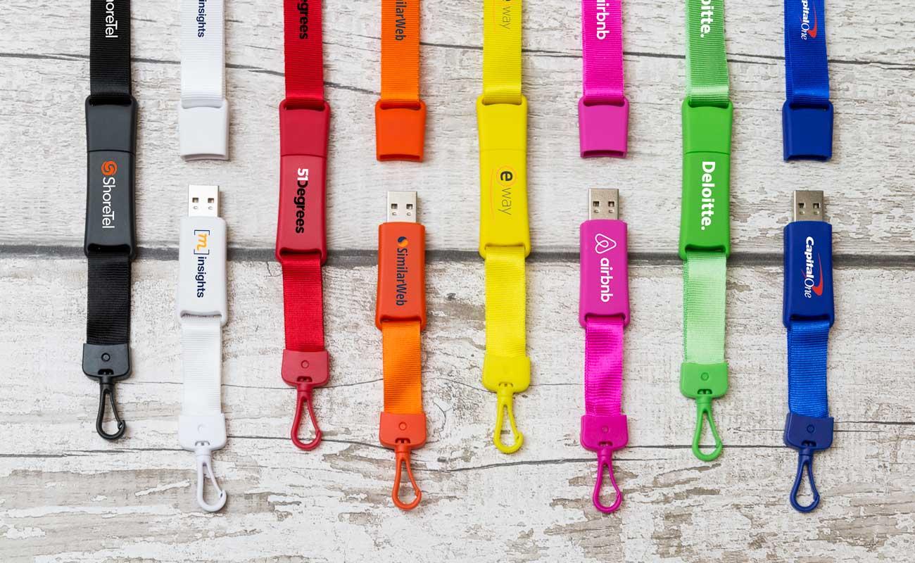Event - Clé USB Personnalisée