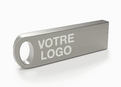 Focus - Clés USB Personnalisée