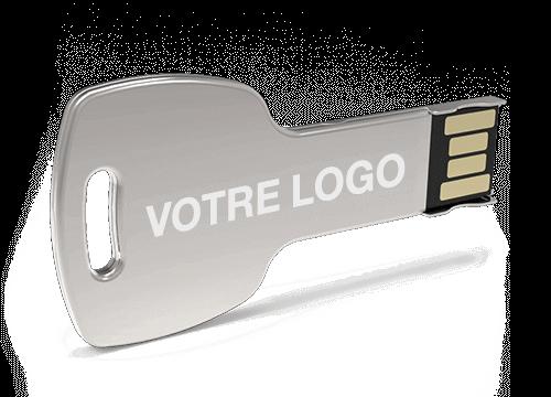 Key - Clés USB Personnalisée