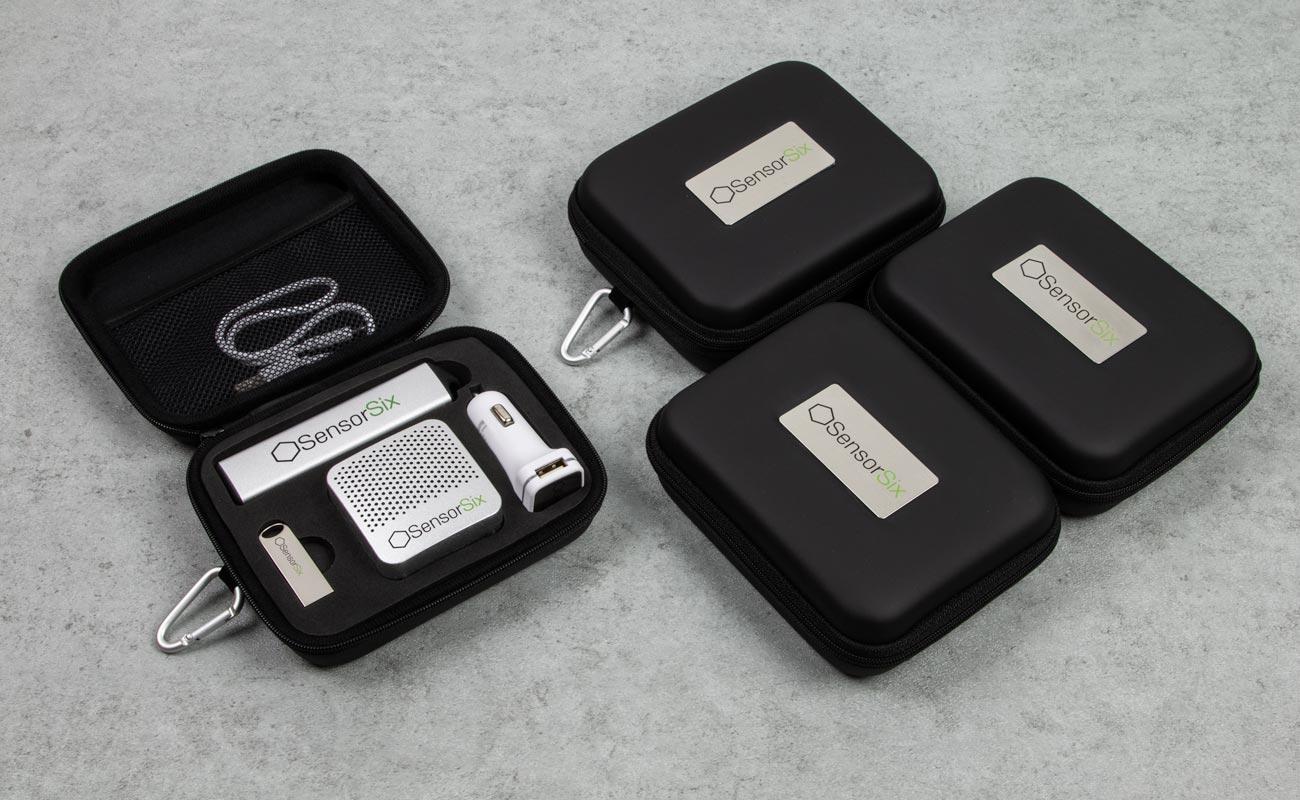 Metal L - Clé USB Personnalisée, Batterie Externe Personnalisable, Custom Car Charger et Enceinte Professionnel