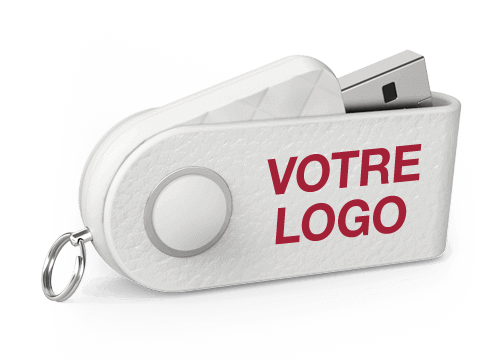 Milano - Cle USB Personnalisable