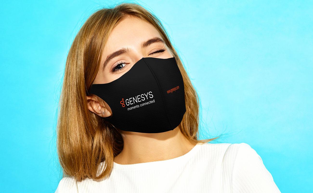 Neo - Masques personnalisés