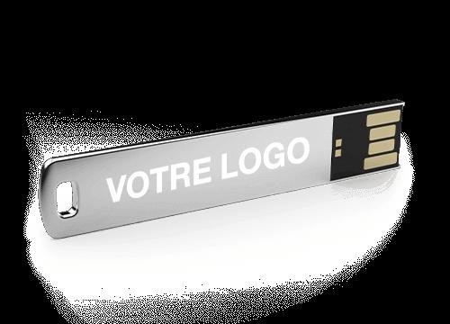WalletStick - Clé USB Personnalisable