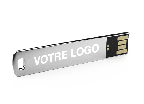 WalletStick - Logo USB