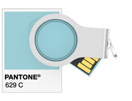 Références Pantone® Clé USB