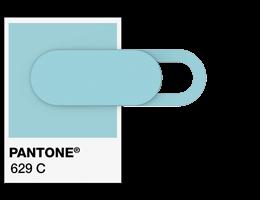 Références Pantone® Cache webcam